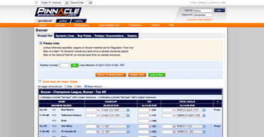 PINNACLE SPORTS REVIEW BY FCBET COM - Sports Betting Guide